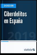 Ciberdelitos en España
