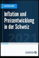 Inflation und Preisentwicklung in der Schweiz