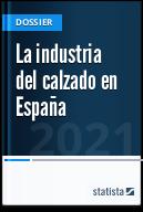 La industria del calzado en España