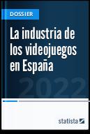 La industria de los videojuegos en España