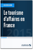 Le tourisme d'affaires en France
