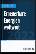 Erneuerbare Energien weltweit
