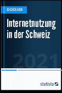 Internetnutzung in der Schweiz