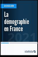 La démographie en France