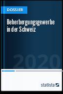 Beherbergungsgewerbe in der Schweiz