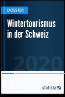 Wintertourismus in der Schweiz