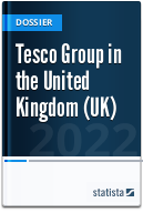 Tesco Group in the United Kingdom (UK)
