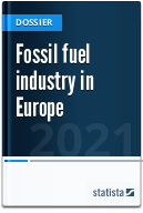 Fossil fuel industry in Europe