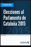 Elecciones al Parlamento de Cataluña 2015