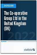 The Co-operative Group Ltd in the United Kingdom (UK)