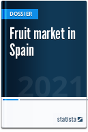 Fruit industry in Spain