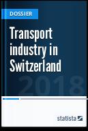 Transport industry in Switzerland