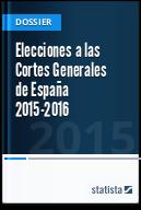 Elecciones a las Cortes Generales de España 2015-2016