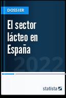 El sector lácteo en España