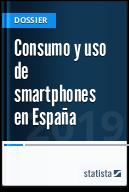 Consumo y uso de smartphones en España