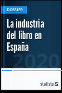 La industria del libro en España
