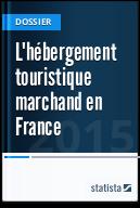 L'hébergement touristique marchand en France