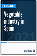 Vegetable industry in Spain