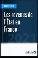 Les revenus de l'État en France