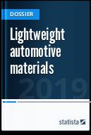 Lightweight automotive materials