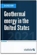Geothermal energy industry in the United States