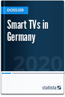Smart TVs in Germany