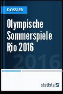Olympische Sommerspiele Rio 2016