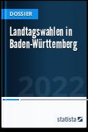 Landtagswahlen in Baden-Württemberg
