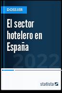 El sector hotelero en España