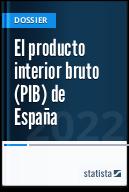 Producto interior bruto de España