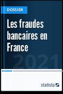 Les fraudes bancaires en France