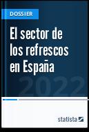 El sector de los refrescos en España