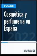 Cosmética y perfumería en España
