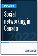 Social networking in Canada