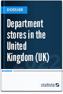 Department Stores in the United Kingdom (UK)