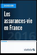 Les assurances-vie en France