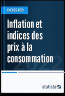 Inflation et indices des prix à la consommation