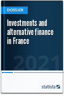 Investments and alternative finance in France
