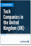 Tech Companies in the United Kingdom (UK)
