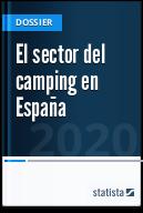 El sector del camping en España