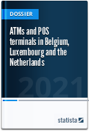 ATMs and POS terminals in the Benelux