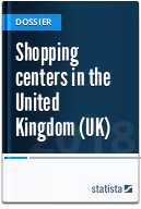 Shopping centers in the United Kingdom (UK)
