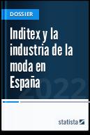 Inditex y la industria de la moda en España