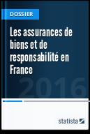 Les assurances de biens et de responsabilité en France