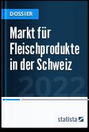 Markt für Fleischprodukte in der Schweiz