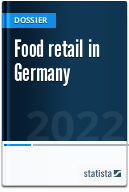 Food trade in Germany