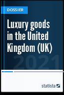 Luxury goods in the United Kingdom (UK)