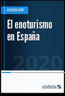 El enoturismo en España