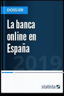 La banca online en España