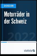 Motorräder in der Schweiz